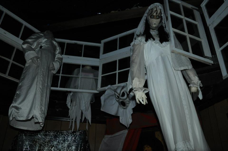 Halloween City Lynchburg Va