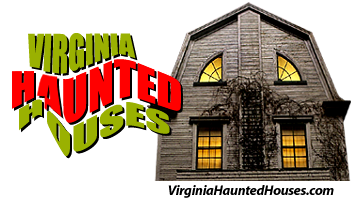 Virginia Haunted Houses