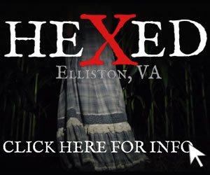 Christiansburg VA Halloween Attractions - Haunted Houses in