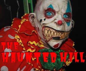 Alexandria VA Halloween Attractions - Haunted Houses in Alexandria, VA