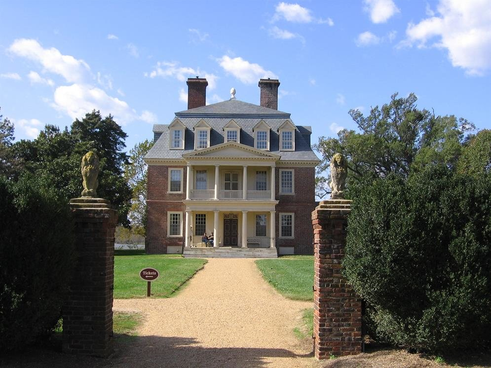Ferry Plantation House Ghost Tours